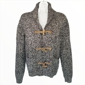 Denim and Supply Ralph Lauren Cable Knit Cadigan
